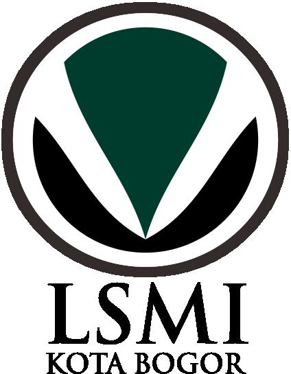 Logo Lsmi Kota Bogor Lsmi Kota Bogor